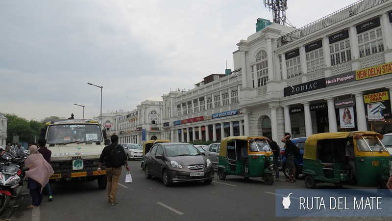 Nueva Delhi India (11)