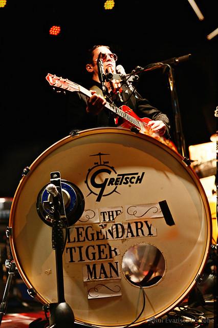 Legendary Tigerman