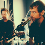 Dessner Brothers photographed by Chad Kamenshine
