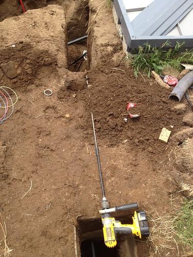 Dirt Drill