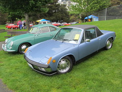 porsche 912(0.0), porsche 911 classic(0.0), sports car(0.0), automobile(1.0), vehicle(1.0), performance car(1.0), porsche 914-6 gt(1.0), antique car(1.0), classic car(1.0), land vehicle(1.0),