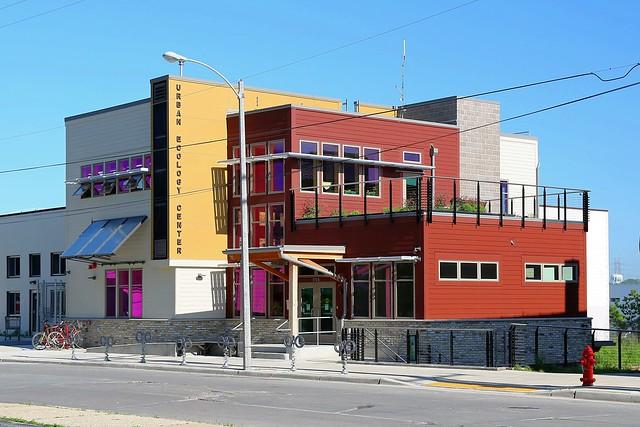 Urban Ecology Center – Menomonee Valley Branch