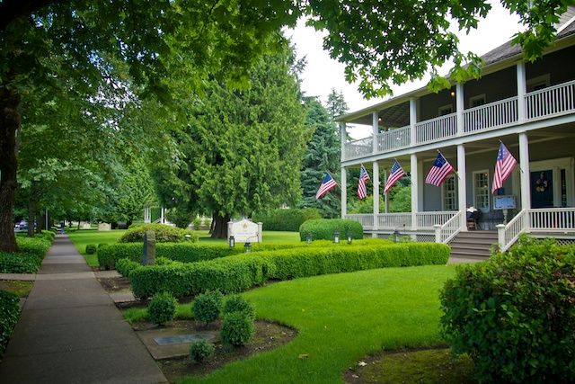 The Grant House In Vancouver Washington Usa Vancouver Blog Miss604