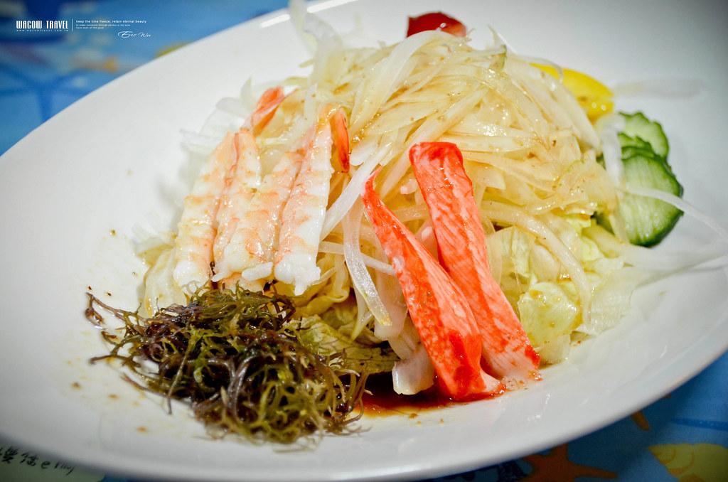 小琉球人氣料理