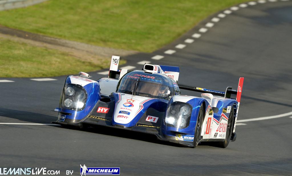 2013 24 Heures du Mans. Circuit de la Sarthe [22-23 Junio] - Página 3 9096608216_84674a6b8a_b