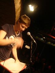 Clara Felis, textstrom Poetry Slam Wien