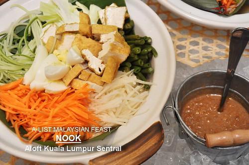 Nook Aloft Kuala Lumpur Sentral 13