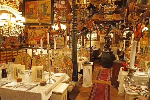 The Restaurant At Meadowwood Menu