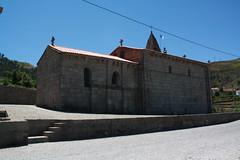 Igreja de Santa Maria Maior de Tarouquela, Cinfães