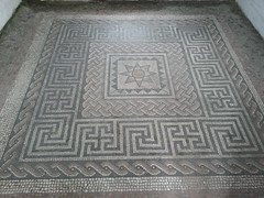 Aldborough Roman Mosaics