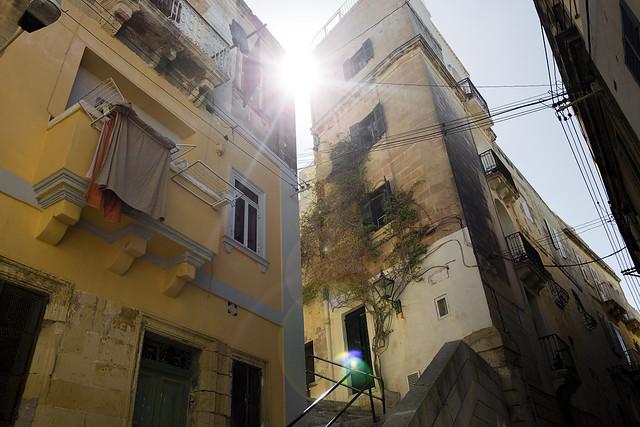 L Isla - Malta