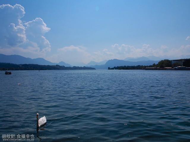 Lake Luzern 琉森 Lucerne / Luzern