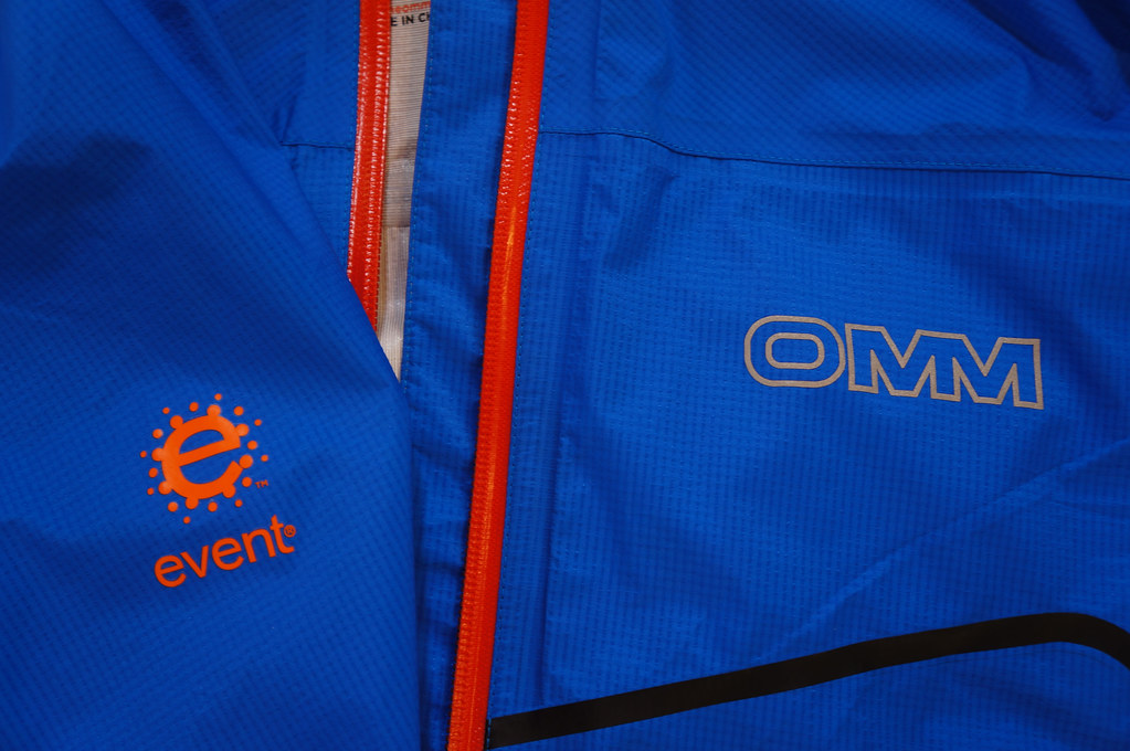 The OMM Aether Jacket
