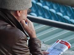 Sudoku at the Football
