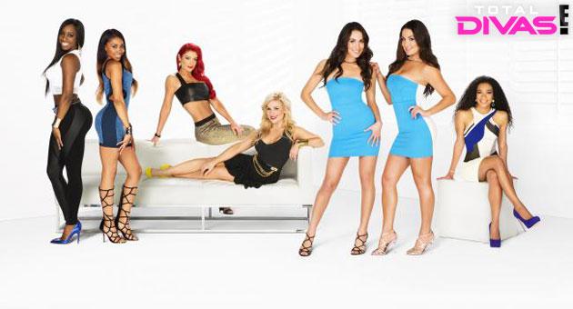 WWE Total Divas (T1 – Episódio 6)