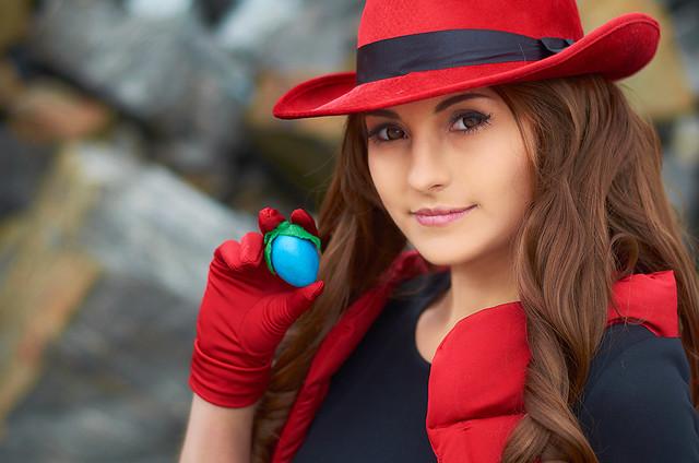 Pokemon Ranger 004
