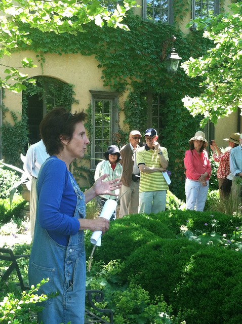 2013 President's Circle trip. Photo by Kathryn Douglass.