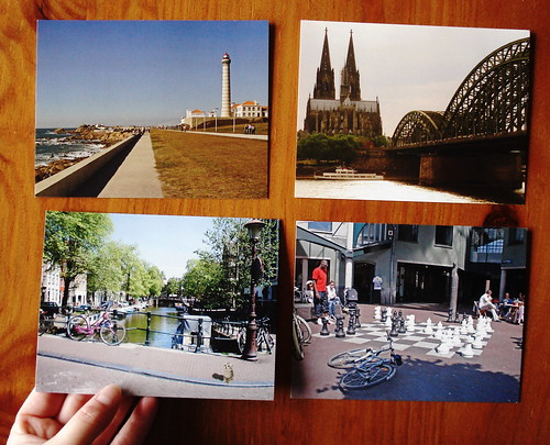 my.pics.edited.on.postcards by *manuworld*