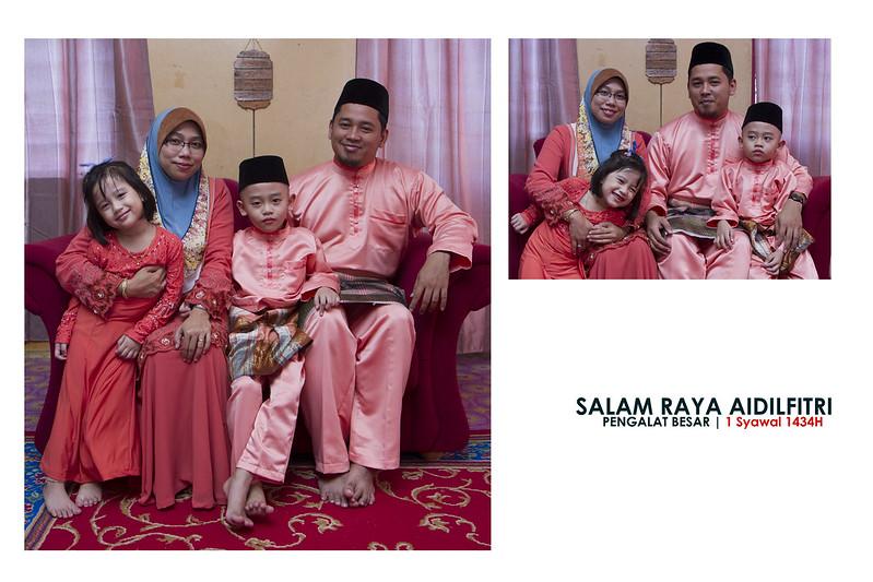 Rina's Family