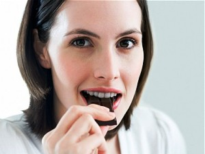 Chocolate may ease symptoms of chronic fatigue syndrome