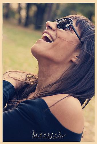 park sunset woman sun fall glass girl lady canon eos outdoor tamron eyeglass 28200mm 3856 nemanjas 1000d
