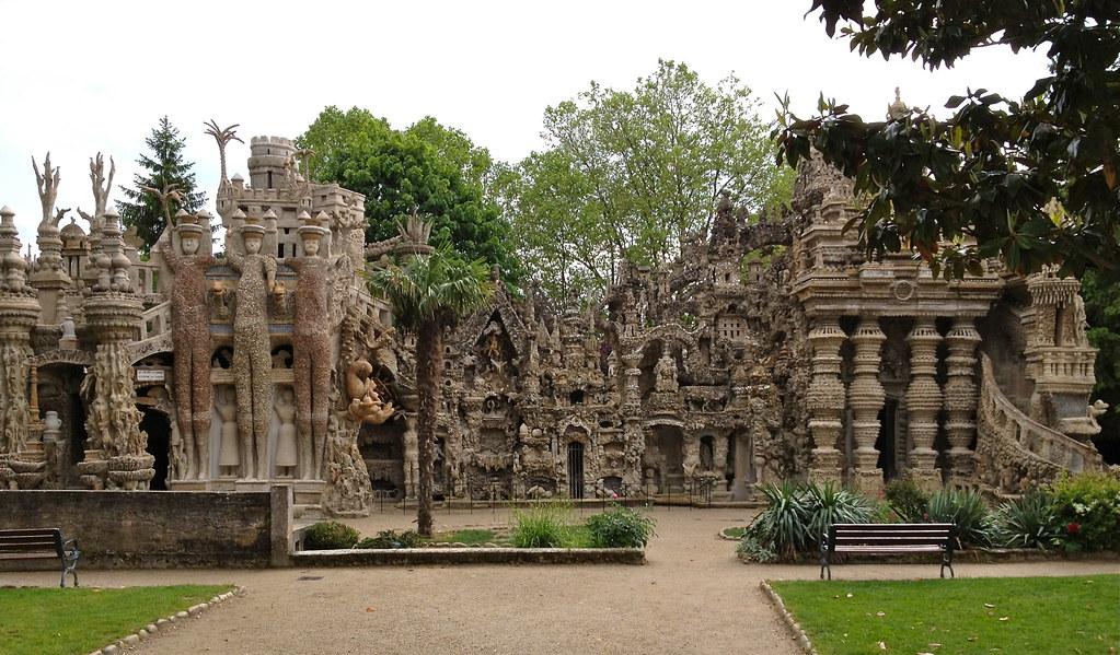 Palacio de Ferdinand Cheval