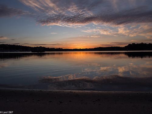 nature norway sunrise sand olympus bærum mft lumix1235f28