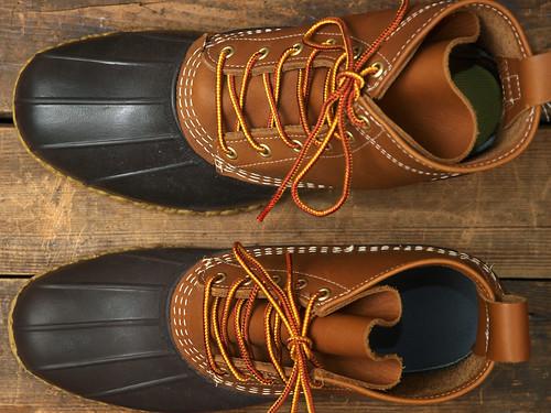 L.L.Bean / Bean Boots