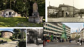 Gothenburg, Kallebäckskällan 1898 / 1937 / 2013