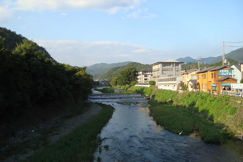 2013/09 高野川