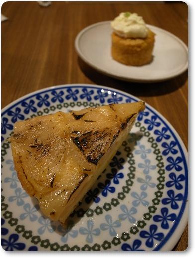 好秋鳳梨蛋糕