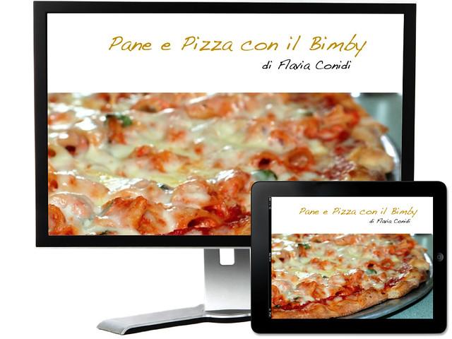 Pane e Pizza con il Bimby: Ricettario eBook
