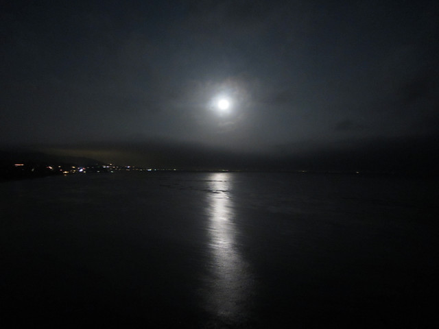 full moon cove