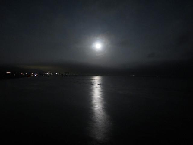 full moon cove