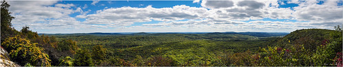 newjersey nj panoramic hawkwatch wildcat overlook hibernia wildcatridge