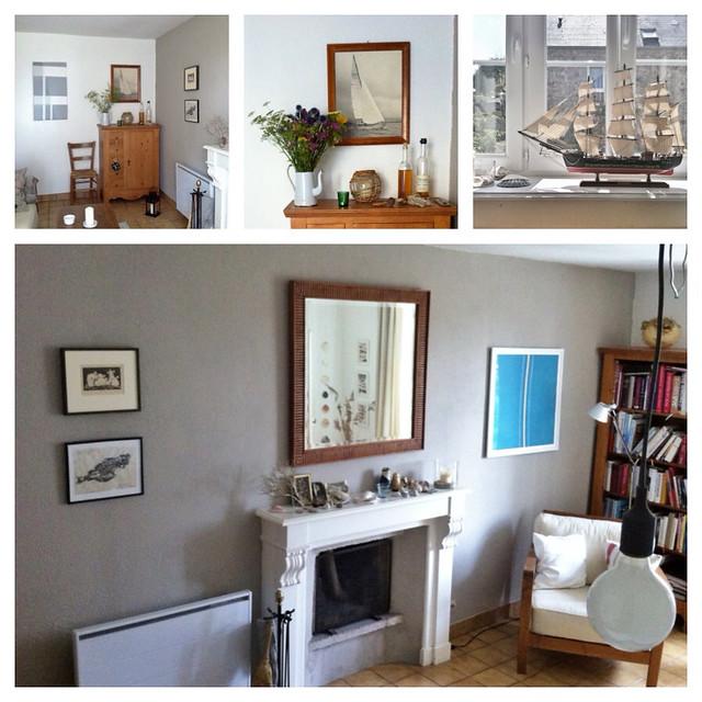 danamas world update zum wohnzimmer in unserem maison. Black Bedroom Furniture Sets. Home Design Ideas