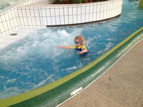 Monash Wave Pool Melbourne