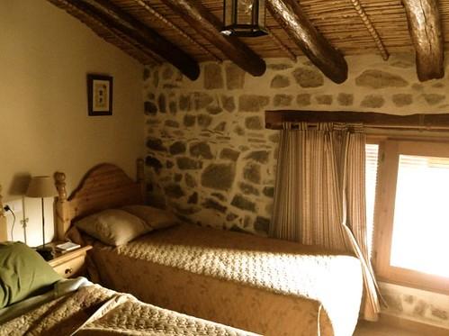 Habitaciones El Castellot