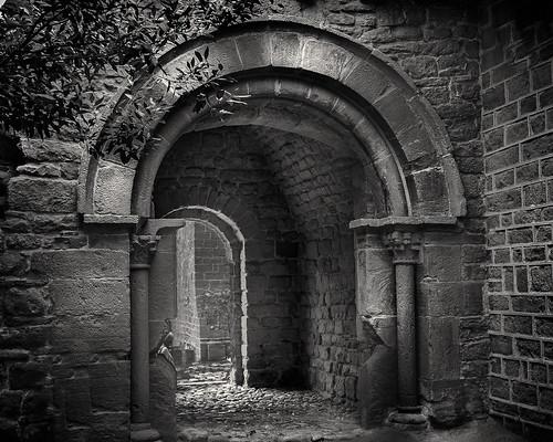 Sant Benet de Bages by Luciti