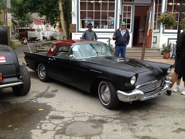 Car Show Georgetown Tx