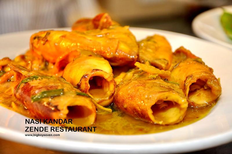 Nasi Kandar Zende Restaurant 6