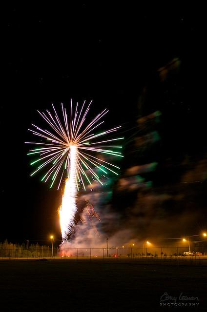 Fireworks 2013 12