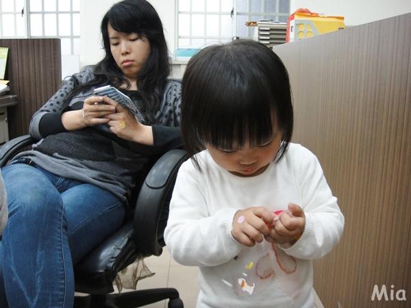 YOYO跟媽媽來出差-05