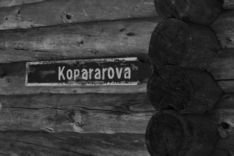 kopararova