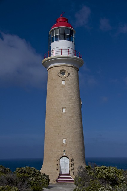 Cape du Couredic Lighthouse