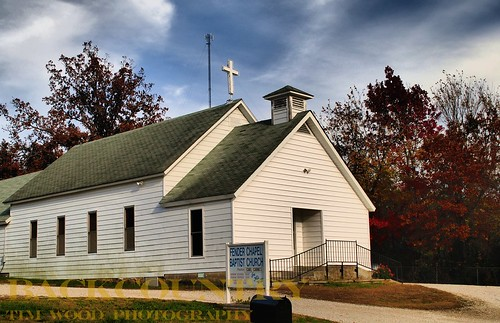 Fender Chapel Baptist Church