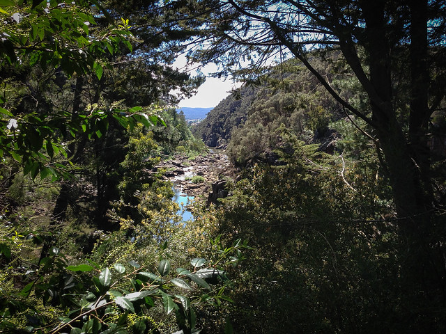 Cataract Gorge-4