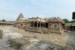 Airavateshwara Temple