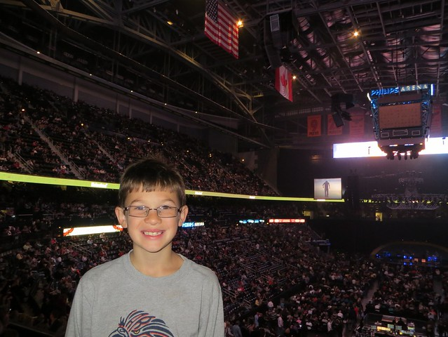 320.365 {Alex at his 1st Elton concert!}