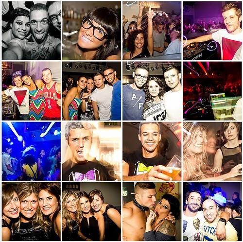 Álbum de fotos [7º Aniversário] na página da Lesboa Party no Facebook